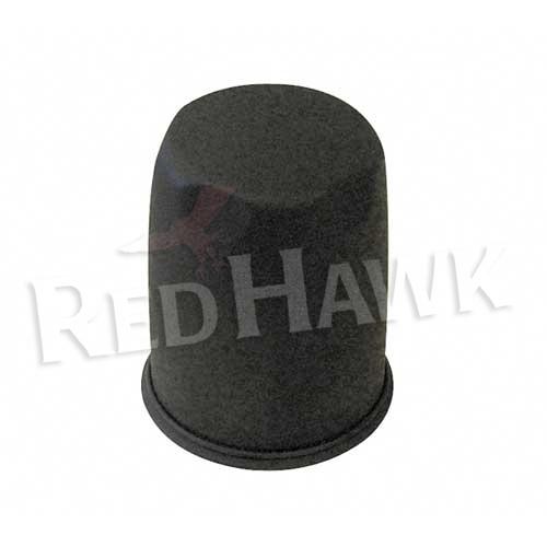 Flat Black Center Cap For Golf Cart Wheel 11511e78f16