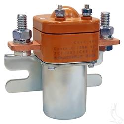48 volt 200 amp solenoid heavy duty