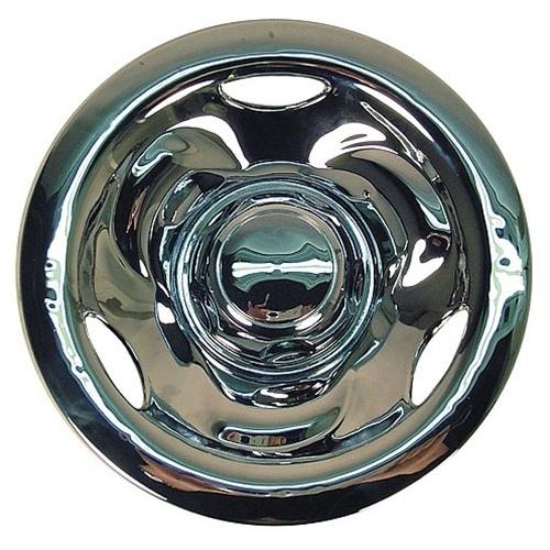8 Inch Deep Dish Chrome Wheel Cover Golf Cart Hub Cap Golf Cart Hub on car hubs, golf car parts product, yamaha hubs, atv hubs, wheel hubs,